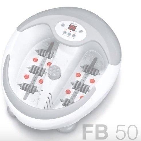 mejor-masajeador-de-pies-Beurer FB 50